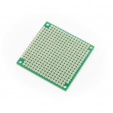 50x50mm Prototyp PCB Platine