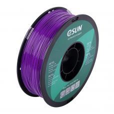 PETG Violett Solid Filament 1.75mm 1Kg eSun
