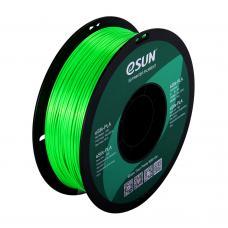 eSilk-PLA Grün Filament 1.75mm 1Kg eSun
