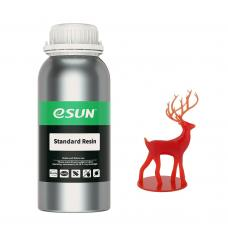 Standard Resin Rot 0.5Kg UV 405nm eSun