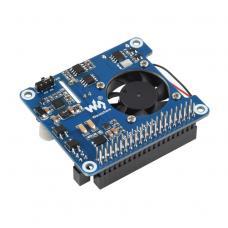 POE Power over Ethernet HAT C für Raspberry Pi