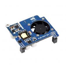 POE Power over Ethernet HAT D für Raspberry Pi
