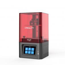 Creality HALOT-ONE CL-60 Monochrom UV-LCD Resin 3D-Drucker