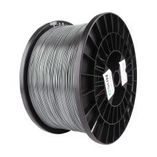 PLA+ Filament 1.75mm Silber 5Kg eSun