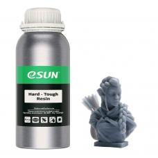 Hard Tough Resin Grau 500g UV 405nm eSun