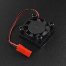 Raspberry Pi Single Cooling Fan Kit