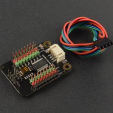 Gravity MCP23017 I2C 16 Digital IO Expansion Modul