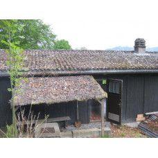 Spende für Dachreparatur