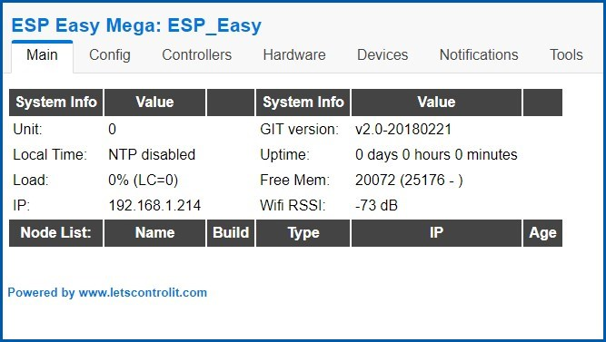 Tutorial ESP8266 Daten vom BME280 über MQTT an HomeAssistant verschicken